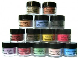 BMNE Colour Acrylic
